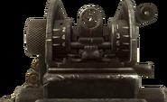 Mk 48 Iron Sights BOII