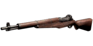 M1 Garand menu icon WaW