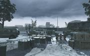 Pripyat Yuri's flashback MW3