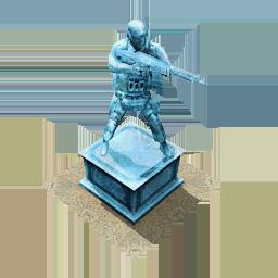 File:Statue Ghost menu icon CoDH.png