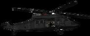 UH-60 Blackhawk Karma model BOII
