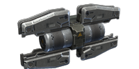 EMP Shielding Device