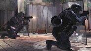 MP5K The Gulag Modern Warfare 2