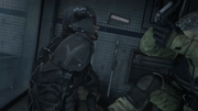 Unknown Character attacking Atlas PMC AW