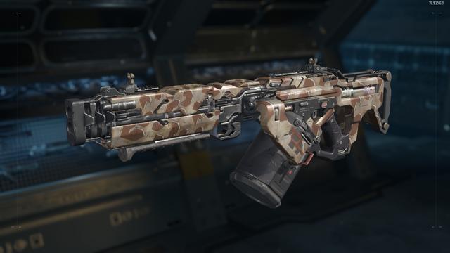File:Dingo Gunsmith Model Heat Stroke Camouflage BO3.png