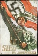 Poster Sieg CoD1