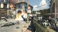 ACR Firefight Piazza MW3