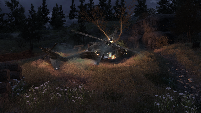 File:Crashed UH-60 Black Hawk Overwatch MW2.png