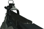 P90 Red Dot Sight MW3