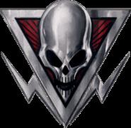 Skull Emblem MWR