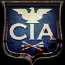 CIA logo BOII