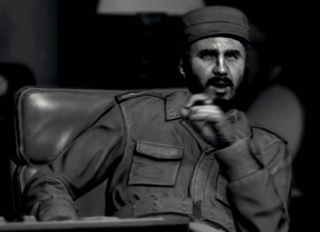 Fidel Castro Zombies Call Of Duty Wiki Fandom Powered