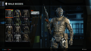 Prototype Body Male BO3