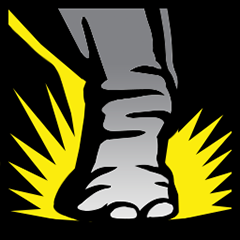 Boots on the Ground trophy icon IW.png
