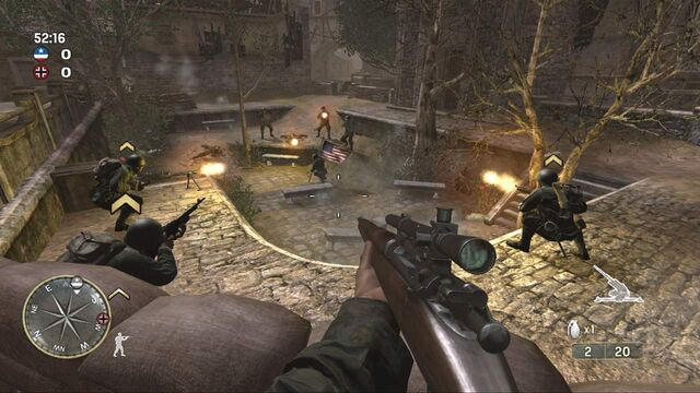 File:Spingfield gameplay multiplayer CoD3.jpg