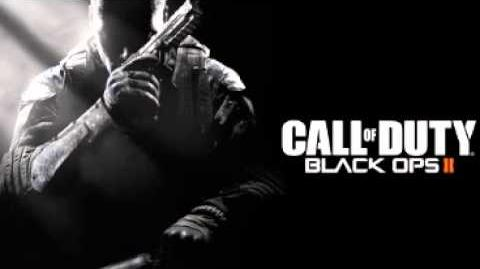 "Call of Duty Black Ops 2 OST - ""Sniper on the 110"""