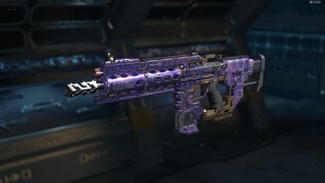 File:HVK-30 Gunsmith Model Violet Camouflage BO3.png