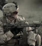 FMOK Sandman M4A1 Grip