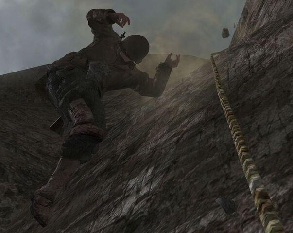 File:Grenier plummet D-Day Call of Duty 2.jpg