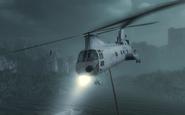 CH-47 Crash Site BO