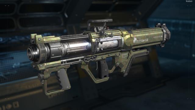 File:XM-53 Gunsmith Model Chameleon Camouflage BO3.png