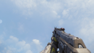 KN-44 Laser Sight first-person BO3