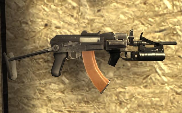 File:AK-74u Grenade Launcher F.N.G. COD4.png