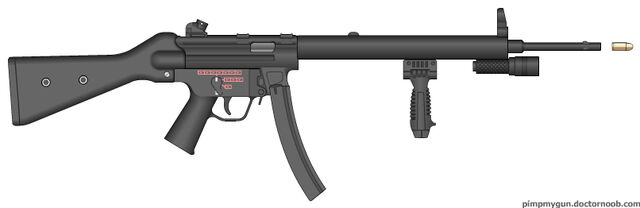 File:Mp5 Assault Rifle.jpg