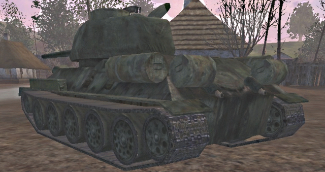 File:T-34 Rear View UO.png