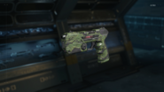 MR6 Gunsmith model Jungle Camouflage BO3