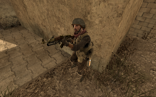 File:OpFor Assault model COD4.png