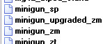 File:Unused Weapon Files Minigun BO.jpg