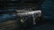 VMP Gunsmith model Grip BO3