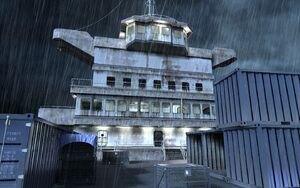 Cod4 map wetwork