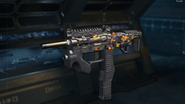 Pharo Gunsmith Model Underworld Camouflage BO3
