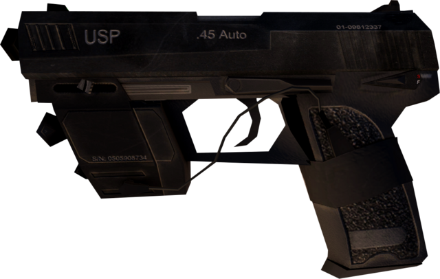 File:USP.45 3rd Person MW2.PNG