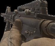 M4 Carbine Bolt Release MWR