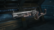 Argus Gunsmith model Extended Mags BO3