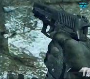 P226 reloading CoDG