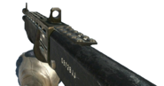 SPAS-12 Grip MW3