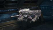 Weevil Gunsmith Model Field Camouflage BO3
