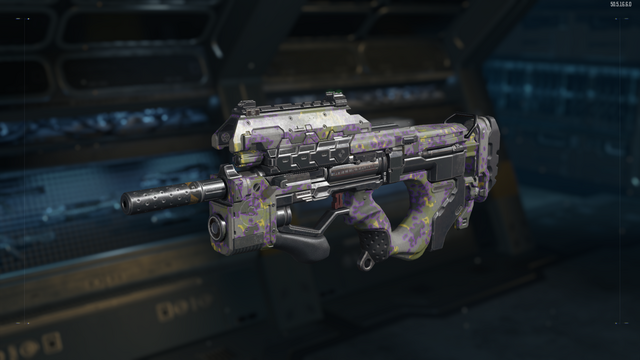 File:Weevil Gunsmith Model Field Camouflage BO3.png