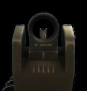 AA-12 Iron Sights MW3
