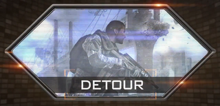 Detour Preview BOII