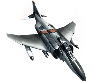 Napalm Strike HUD icon BO