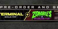 Zombies in Spaceland Pack