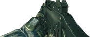 G36C Reflex Sight MW2