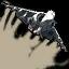 File:Harrier Emblem MW2.png