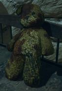 Teddy Bear BO2