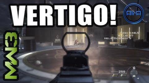 "NEW! MW3 ""VERTIGO"" Gameplay - Spec Ops Mission Map Pack DLC! (Modern Warfare 3)"
